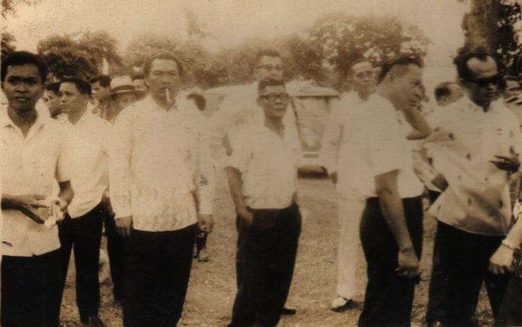 Balintawak arnis