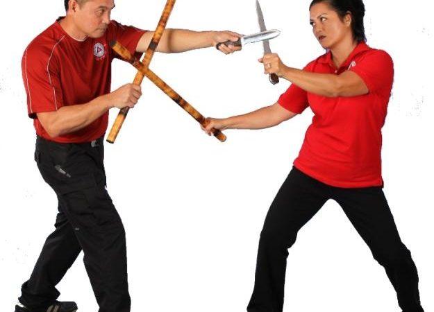 Kali Escrima Training Tips – How to Develop Good Balance