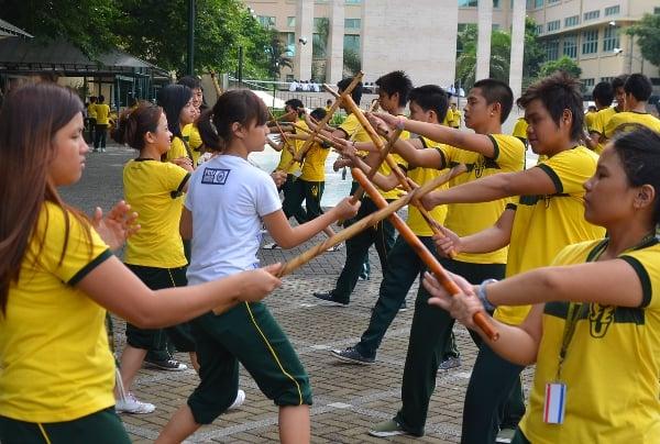 Filipino Martial Arts Schools – Where To Learn Eskrima!
