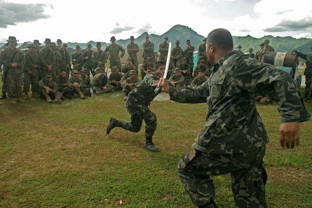 10 Things You Don't Know About Filipino Martial Arts