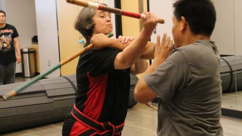 Filipino Martial Arts Training At Home – Essential Tips
