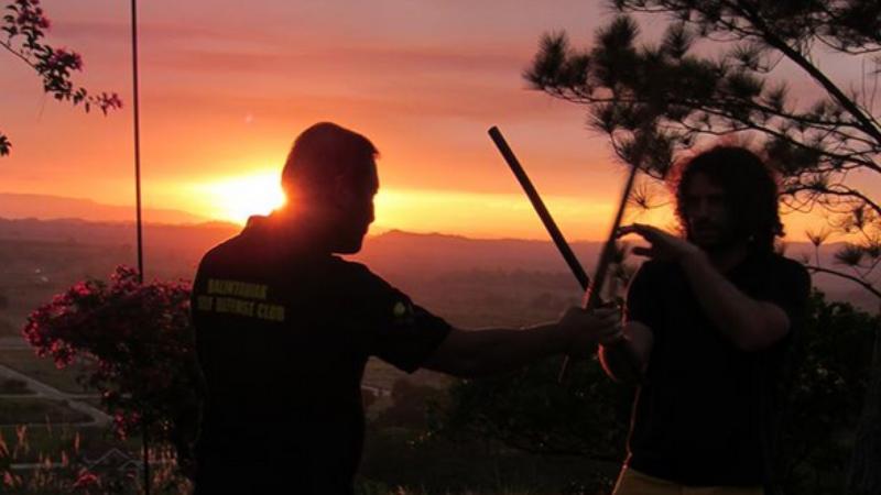 Balintawak Martial Arts Defensive Tecniques