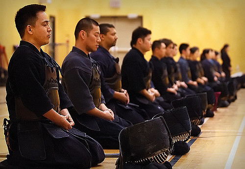 Why Meditation is Vital in any Martial Arts