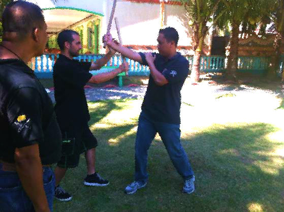 10 Stick Fighting Hacks to Accelerate Your Training