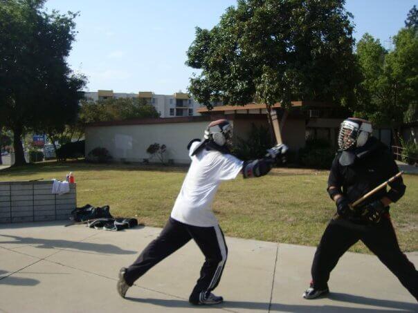 arnis martial arts