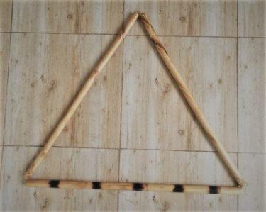 Escrima sticks