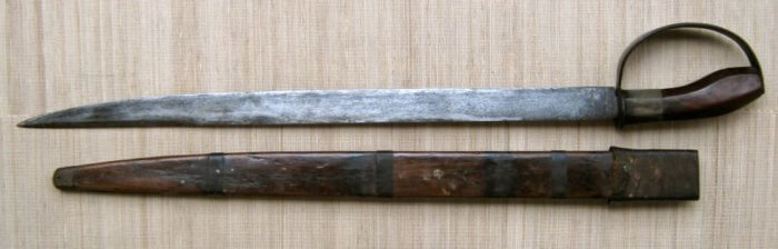 Filipino bladed weapons