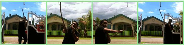 Balintawak arnis Cebu