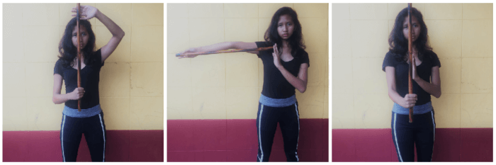 benefits of filipino martial arts