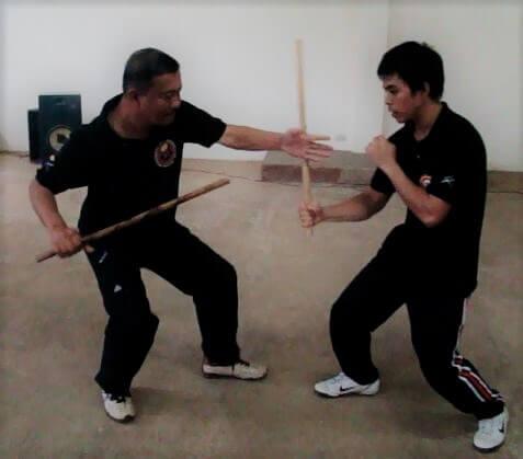 5 Esssential Balintawak Escrima Fighting Principles
