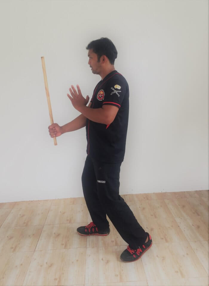 Escrima Footwork and Stances – Tips to Improve Footwork