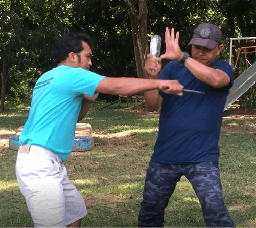 Learn Eskrima at Home with 3 Essential Secondary Weapons Tips