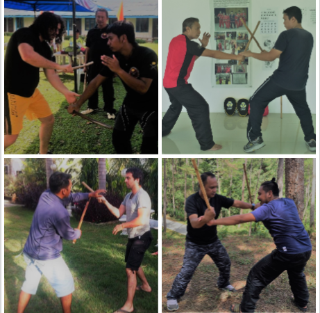 Can You Learn Escrima Stick Fighting? Find Out Now!